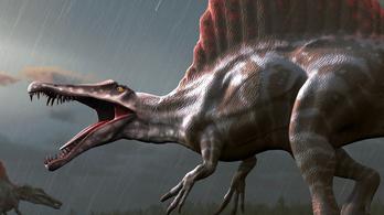 Felfedeztek két új pokoli dinoszauruszt