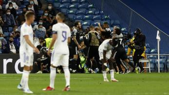 Egy álmom vált valóra – a volt fehérvári a Real Madrid legyőzéséről