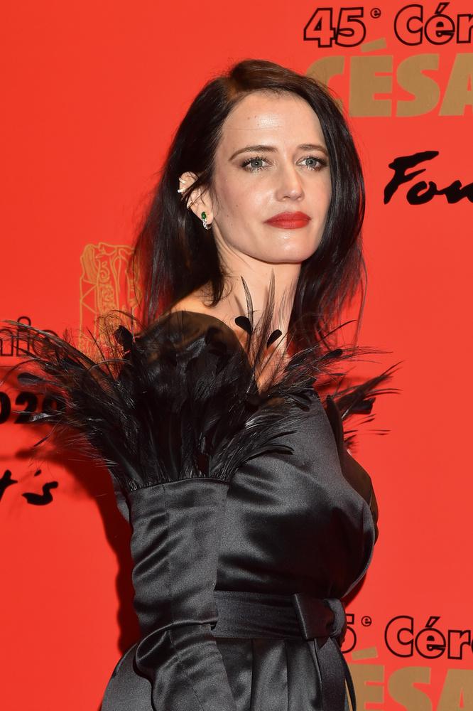A 41 éves színésznő leggyakrabban gonosz szereplők bőrébe bújik a filmekben
