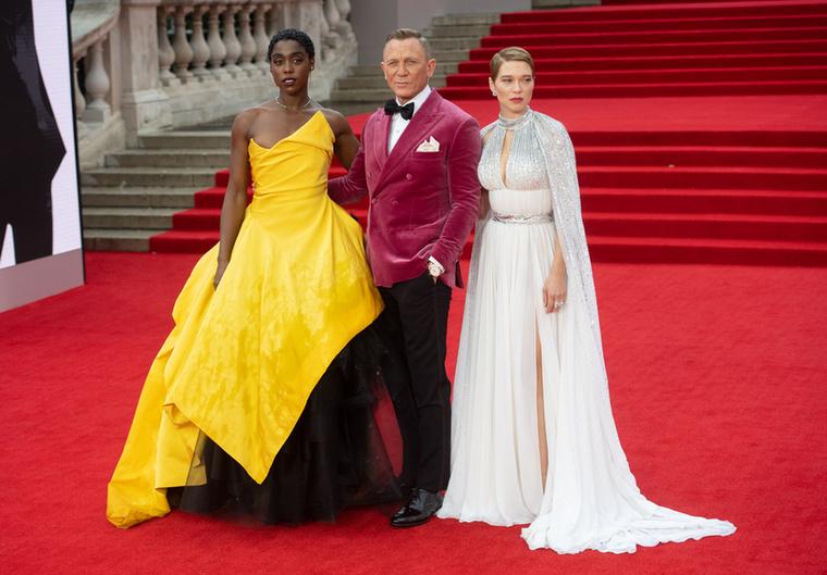 Bár a James Bond-saga legújabb epizódja, a No Time To Die – Nincs idő meghalni már 2019 októberében elkészült, a premier csaknem két évet késett