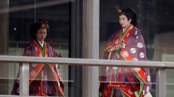 Már Japánnak is megvan a maga Harry hercege és Meghan Markle-je