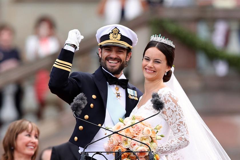 zsófia esküvő