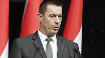 A Jobbik volt elnöke félőrült zsarnoknak nevezte Jakab Pétert