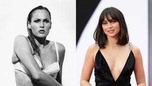Minden idők legszexibb Bond-lányai - Mi lehet velük most?