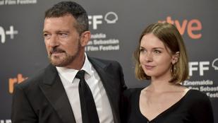 Antonio Banderas lánya köszöni, de nem kér a hírnévből