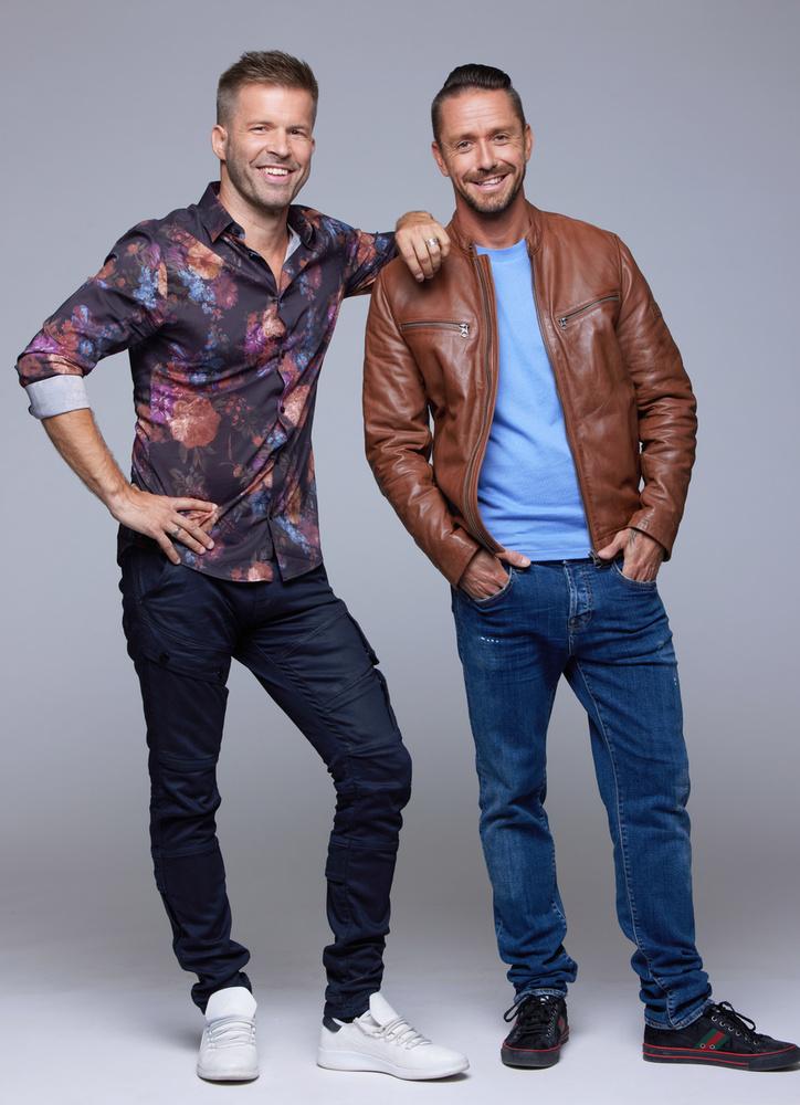 Október 18-tól vadonatúj évaddal indul az RTL Klub sztárpárshow-ja, a Nyerő Páros
