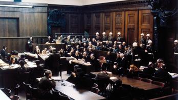 Nürnbergi per: ahol minden bűnös parancsra hivatkozott