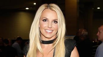 Még a csapból is Britney Spears-dokumentumfilm folyik