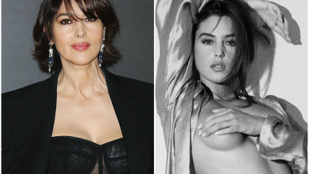 Íme pár érdekesség és szexi fotó az 57 éves Monica Bellucciról