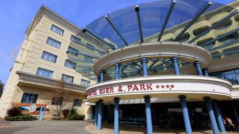 Új szálloda kerülhet a Hunguest Hotels tulajdonába