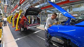 Az év végéig leállítanak egy németországi Opel-gyárat a csiphiány miatt