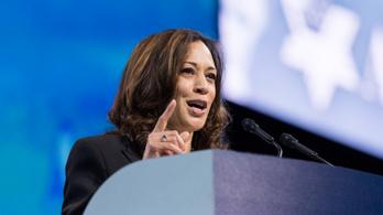 Izrael kritikájára bólogatott az amerikai alelnök, most bocsánatért esedezik