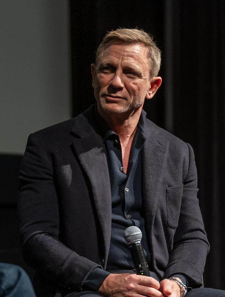 Volt idő, amikor a középosztálybeli családba született Daniel Craig is nehéz anyagi helyzetbe került