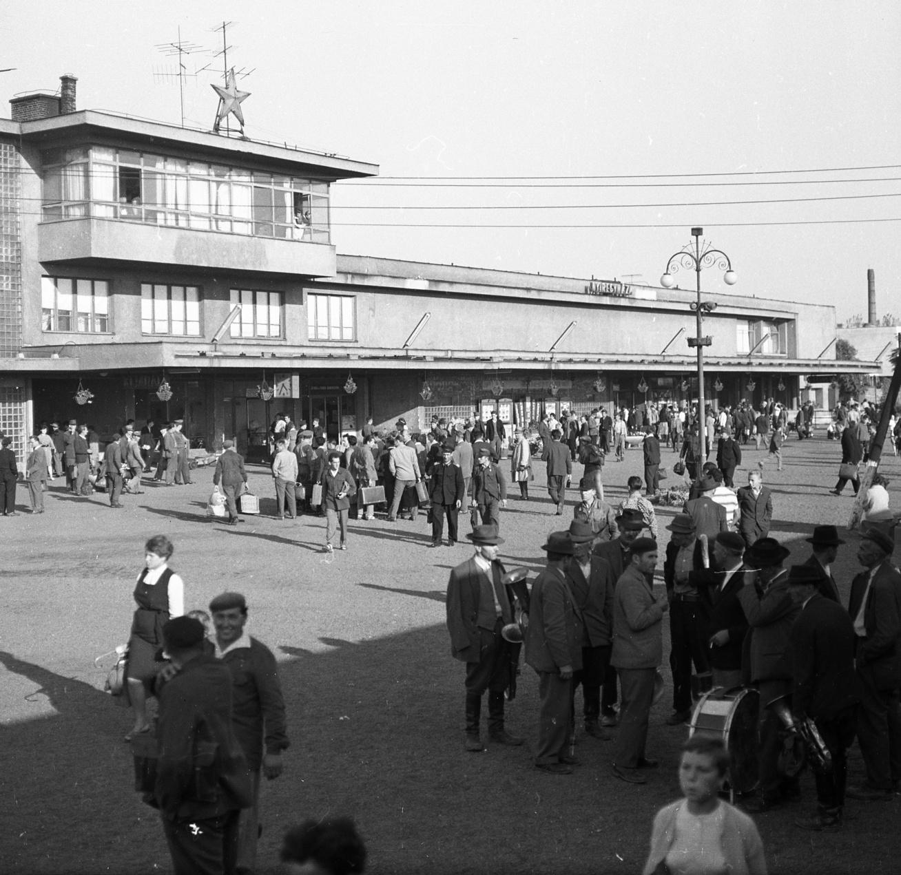 vasútállomás nyíregyháza