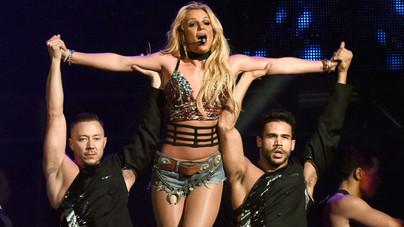 Elnyomták, mint a csikket – Britney zuhanórepülése a Netflixen