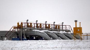 Elzárta a csapot a Gazprom, nem érkezik több gáz Ukrajnából