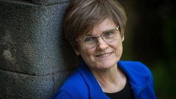 Karikó Katalin kapja az idei Bolyai-díjat