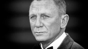 Veri elődeit az új James Bond