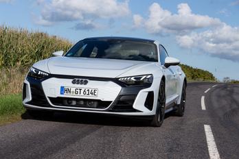 Ha ilyen az új penge-Audi, nem kell aggódni