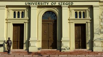 Ismét kötelező a maszkviselés a Szegedi Tudományegyetemen