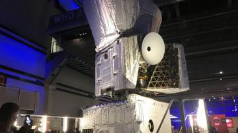 Eléri a Merkúrt az európai-japán űrszonda