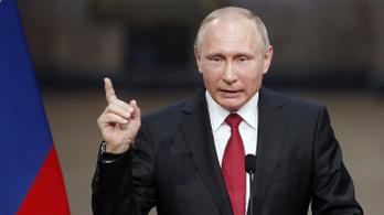 Senki nem hitte el Putyinnak, hogy tényleg elzárja a gázcsapot