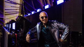 Vége a dalnak, Las Vegasból megy nyugdíjba David Lee Roth