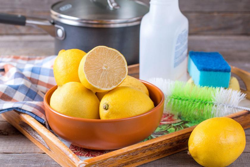 citrom-tisztitas