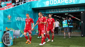 Lovrencsics és Kleinheisler góljaival lett döntetlen a horvát rangadó