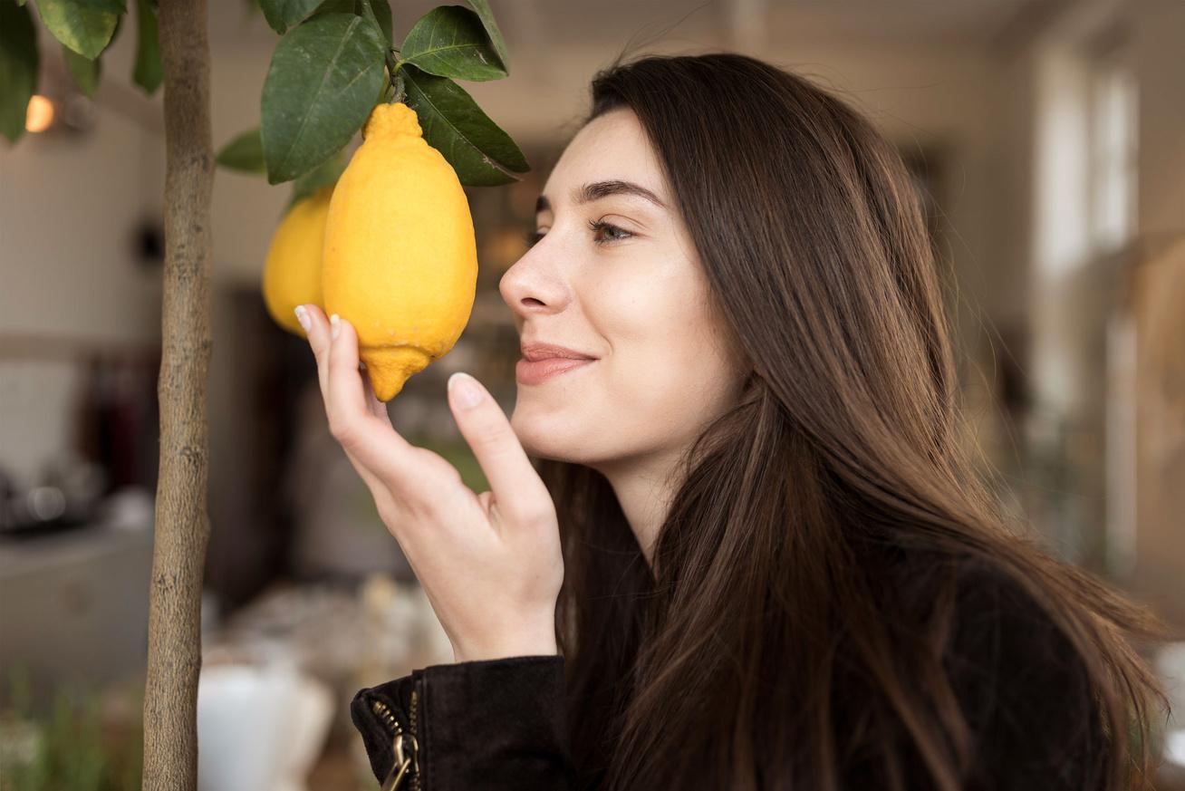 citrom-illat