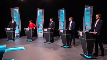 Kitűzték a következő miniszterelnök-jelölti vita időpontját