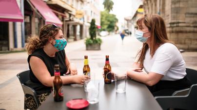 Így változtatta meg a koronavírus az alkoholfogyasztási szokásainkat