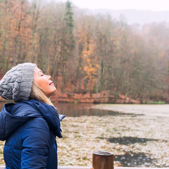Az élet nagy kérdései: Miért imádja mindenki az eső illatát?