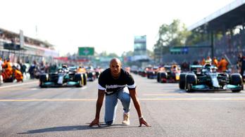 2022-ben még több sprintfutam lehet a Formula–1-ben