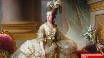 Eddig soha nem látott részletek Marie Antoinette levelezéséről