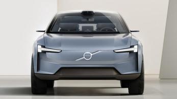 Bejelentették, hogy tőzsdére megy a Volvo Cars