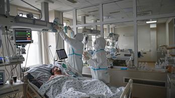 Válságos a helyzet a szomszédban, halasztani kell a műtéteket is
