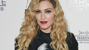 Mennyei luxusban él Madonna - Belül a fényűzés netovábbja a popdíva háza