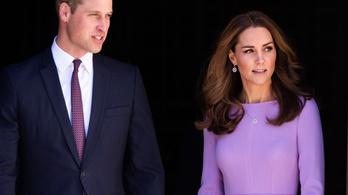 Ha szeretne Vilmos herceghez és Katalin hercegnéhez közel kerülni, itt az alkalom
