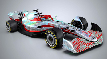 Nem jó vezetni a 2022-es Formula 1-es gépeket?