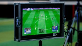 Hétvégén rendezik az első nagyszabású, hazai FIFA22-bajnokságot