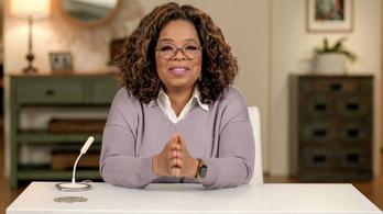 Oprah elárulta, kik az igazi barátai – elég meglepő a névsor
