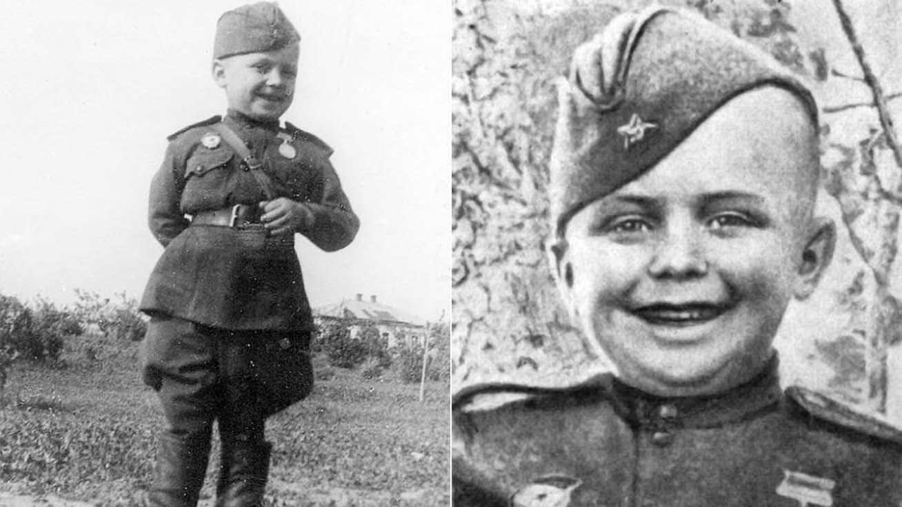 katona-kisfiú-borító