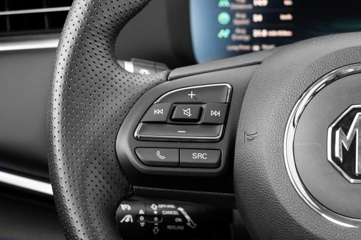 Ismerős gombok, méghozzá a VW csoportos autókból. Hogy is van azzal a minőséggel?