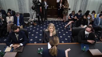 Washingtonban ízekre szedték a Facebookot