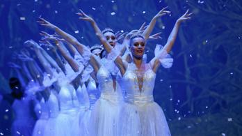 Olvassák vagy táncolják a balett szövegkönyvét?