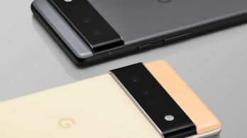 Október 19-én érkeznek az új Google Pixelek