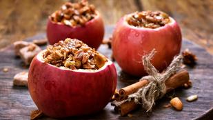 Fűszeres granola: mandulatejjel és friss fügével lesz igazán remek