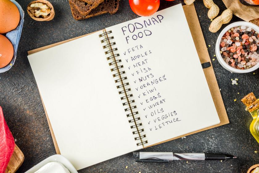 Megszünteti a puffadást és a hasi görcsöket – Az alacsony FODMAP-diéta igazi életmódváltás
