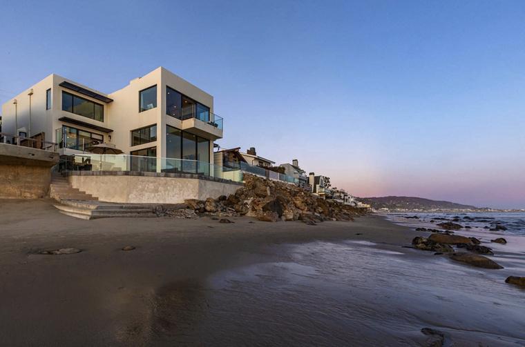 Csupán három hónappal ezelőtt kaparintotta meg ezt a malibui rezidenciát, máris pénzzé tenné azt Alecia Beth Moore, azaz Pink
